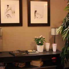Отель George Sand Франция, Париж - отзывы, цены и фото номеров - забронировать отель George Sand онлайн интерьер отеля фото 3