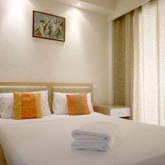 Orange Hotel 3* Улучшенный номер с разными типами кроватей фото 3
