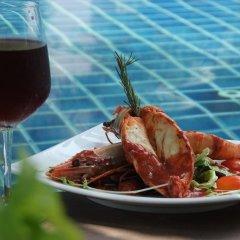 Отель Baan Yuree Resort and Spa в номере