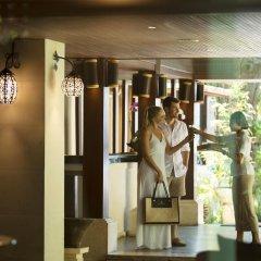Ubud Village Hotel спа фото 2