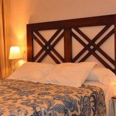 Отель La Ciudadela Стандартный номер с двуспальной кроватью фото 12
