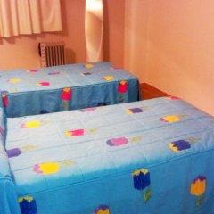 Отель Europa - America детские мероприятия