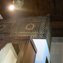 Отель Dar El Arfaoui Марокко, Фес - отзывы, цены и фото номеров - забронировать отель Dar El Arfaoui онлайн сауна