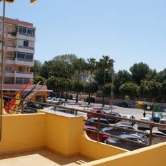 Hotel Carabela 2 2* Стандартный номер с различными типами кроватей фото 6