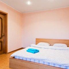 Апартаменты Apartment Lux Na Krasnoselskoy комната для гостей фото 4
