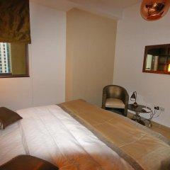 Отель Amwaj 4 - Elan Shoreline Holidays комната для гостей фото 5