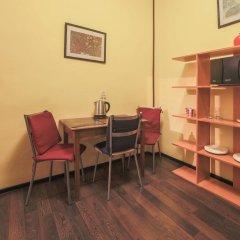 Гостиница Меблированные комнаты комфорт Австрийский Дворик Апартаменты с различными типами кроватей фото 5