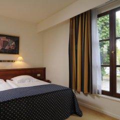 Отель ROSENBURG 4* Улучшенный номер фото 6