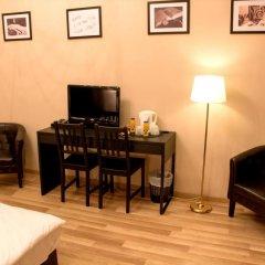 Отель Budapest Ville Bed And Breakfast 3* Номер Делюкс фото 4