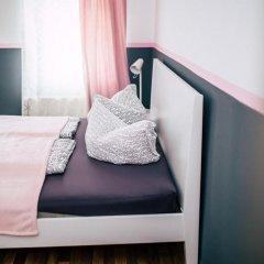 Апартаменты Hentschels Apartments Стандартный номер с различными типами кроватей фото 7