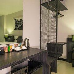 Отель The Rich Sotel в номере