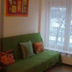 Отель Nil-Pol Apartments Польша, Варшава - отзывы, цены и фото номеров - забронировать отель Nil-Pol Apartments онлайн комната для гостей фото 2