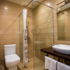 Май Отель Ереван 3* Апартаменты с различными типами кроватей фото 6