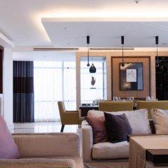 Отель AETAS lumpini 5* Президентский люкс с различными типами кроватей фото 3