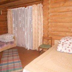 Отель Domik v Gorakh Guest House Поляна спа