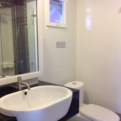 Отель Sandy House Rawai 3* Стандартный номер с различными типами кроватей фото 3