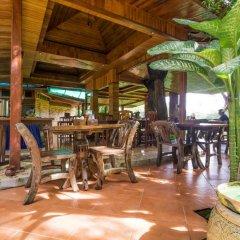 Отель Phu Pha Aonang Resort & Spa гостиничный бар