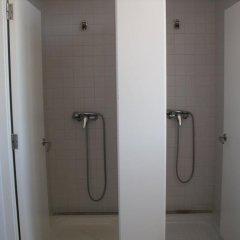 Отель Alberg Juvenil Sa Vinyeta ванная