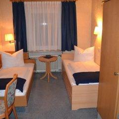 Hotel Walfisch 2* Стандартный номер с 2 отдельными кроватями