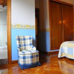 Отель El Balcon de Onis комната для гостей фото 4