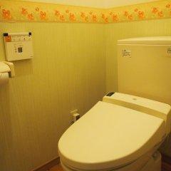 Отель Yakushima Pension Ichigoichie Япония, Якусима - отзывы, цены и фото номеров - забронировать отель Yakushima Pension Ichigoichie онлайн ванная