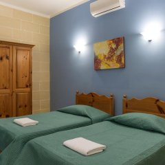 Отель Villa Al Faro комната для гостей фото 5