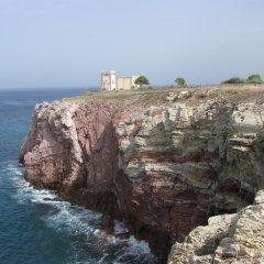 Отель Amalia Siino delle Rose Италия, Чинизи - отзывы, цены и фото номеров - забронировать отель Amalia Siino delle Rose онлайн пляж