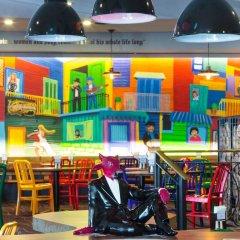Отель Stamford Plaza Sydney Airport детские мероприятия фото 2