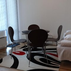 Апартаменты Polaris Inn Apartments в номере