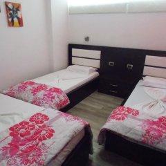Hotel Nertili 3* Номер категории Эконом с различными типами кроватей фото 5