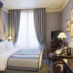 Le Dokhan's, a Tribute Portfolio Hotel, Paris 5* Стандартный номер с разными типами кроватей фото 5