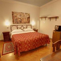 Отель Collodi 2* Стандартный номер с двуспальной кроватью фото 5