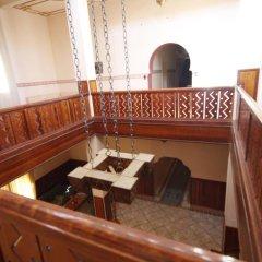 Отель Ksar Tinsouline Марокко, Загора - отзывы, цены и фото номеров - забронировать отель Ksar Tinsouline онлайн интерьер отеля фото 2
