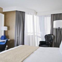 Radisson Blu Hotel Amsterdam 4* Стандартный номер фото 4