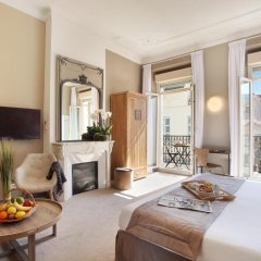 Hotel La Villa Tosca 3* Полулюкс с различными типами кроватей фото 7