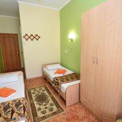 Гостевой Дом Терская Стандартный номер с 2 отдельными кроватями фото 12