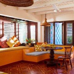 Отель Jakes Hotel Ямайка, Треже-Бич - отзывы, цены и фото номеров - забронировать отель Jakes Hotel онлайн гостиничный бар