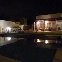 Отель Ericeira Garden бассейн фото 2