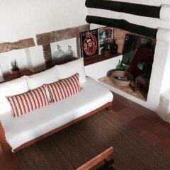 Отель A Casa Do Pássaro Branco удобства в номере фото 2