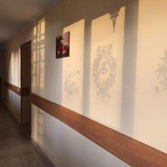 Мини-отель Фламинго Красная Поляна интерьер отеля