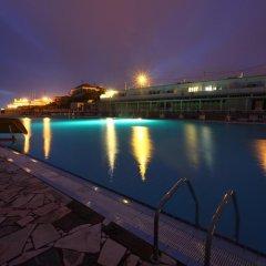 Отель Sintra Sol - Apartamentos Turisticos Апартаменты 2 отдельные кровати фото 12