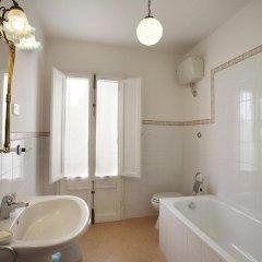 Отель Locappart Santa Croce Terrazza ванная фото 2