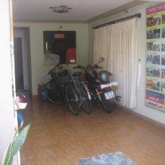 Отель Thanh Luan Hoi An Homestay спортивное сооружение