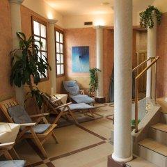 Wellness Hotel Jean De Carro 4* Стандартный номер с двуспальной кроватью фото 6