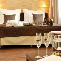 Kreutzwald Hotel Tallinn 4* Номер Делюкс фото 6