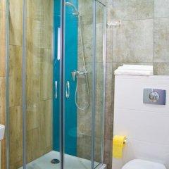 Hostel Filip 2 Номер Делюкс с различными типами кроватей фото 5