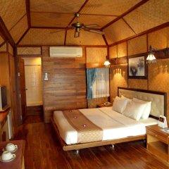 Отель Sunset Village Beach Resort 4* Улучшенный коттедж с различными типами кроватей фото 3