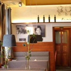 Отель Der Stasta интерьер отеля фото 3