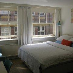 Отель Sir Nico Guest House Нидерланды, Амстердам - отзывы, цены и фото номеров - забронировать отель Sir Nico Guest House онлайн комната для гостей фото 3