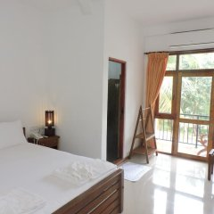 Отель Rajarata Lodge 3* Номер Делюкс с различными типами кроватей